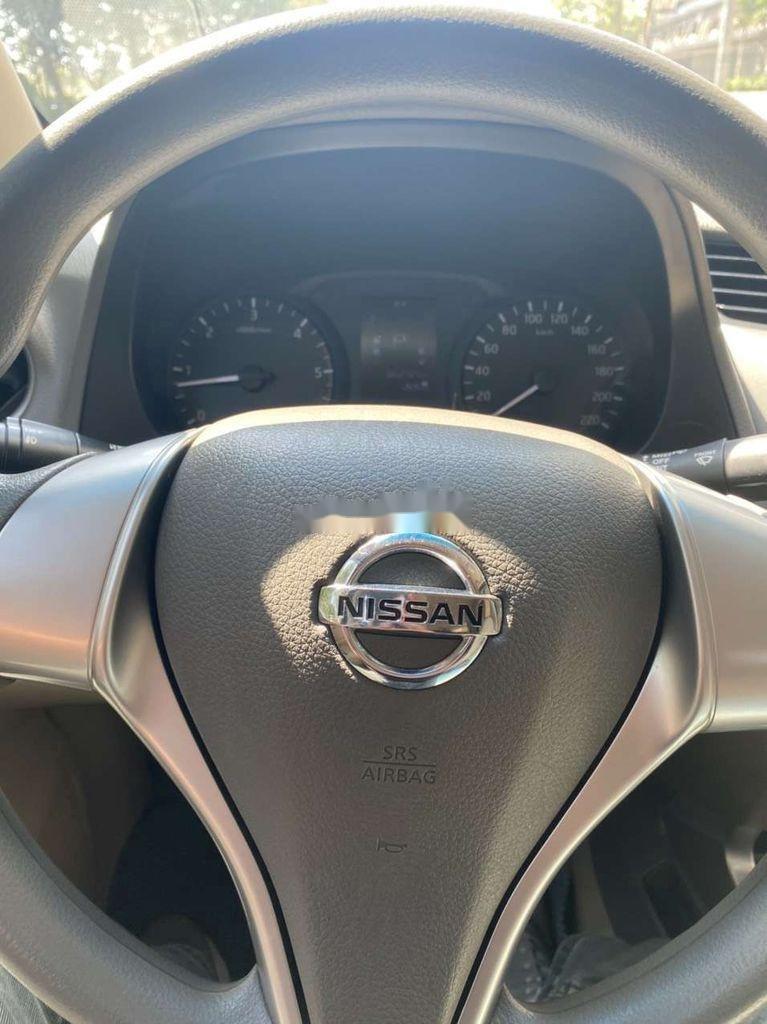 Cần bán Nissan Navara sản xuất năm 2017, xe nhập còn mới, 495tr (8)