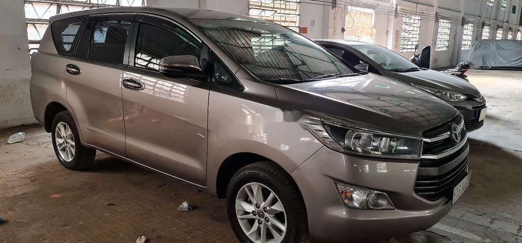 Bán Toyota Innova 2018 như mới, 635tr (8)