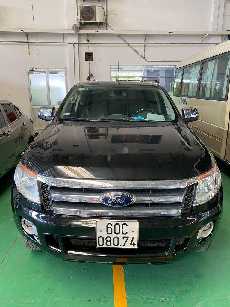 Cần bán Ford Ranger năm 2013, nhập khẩu còn mới (3)