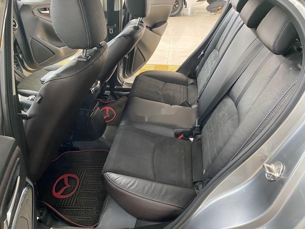 Bán Mazda 2 năm 2018, màu xám, nhập khẩu số tự động (7)