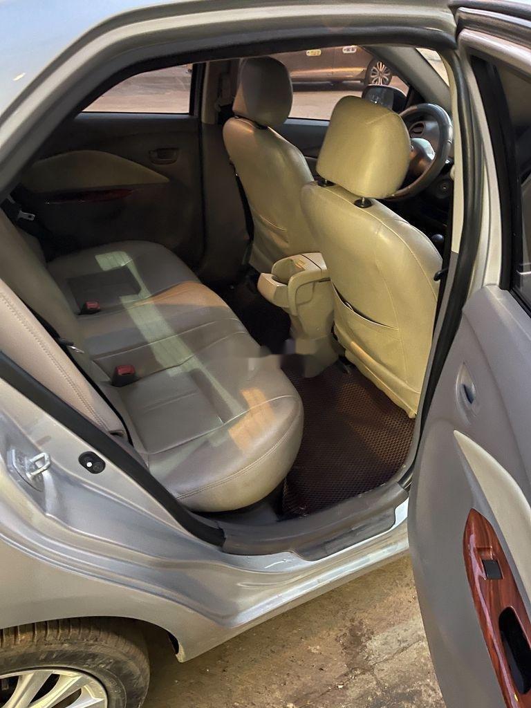 Bán xe Toyota Vios năm sản xuất 2012, xe nhập còn mới (3)