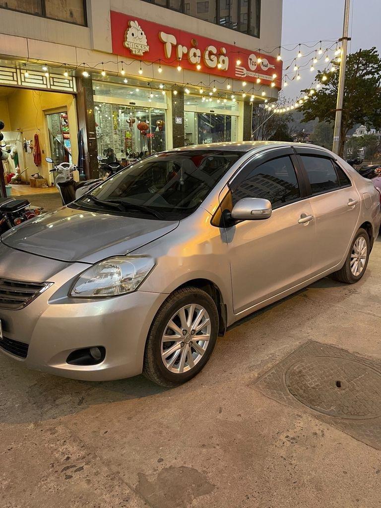 Bán xe Toyota Vios năm sản xuất 2012, xe nhập còn mới (4)