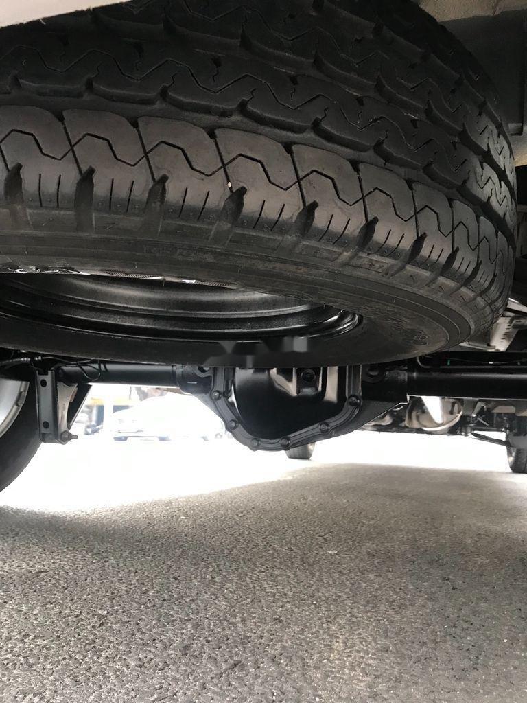 Bán Ford Transit năm 2018 còn mới, giá chỉ 518 triệu (9)