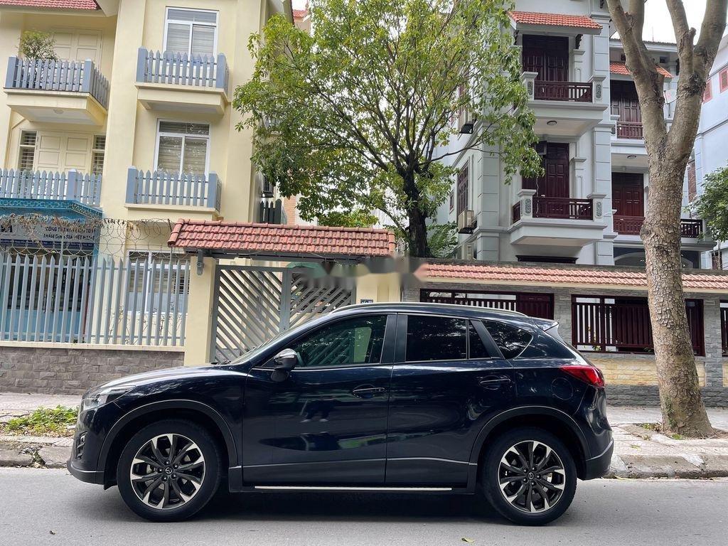 Cần bán Mazda CX 5 đời 2017, xe tư nhân (3)