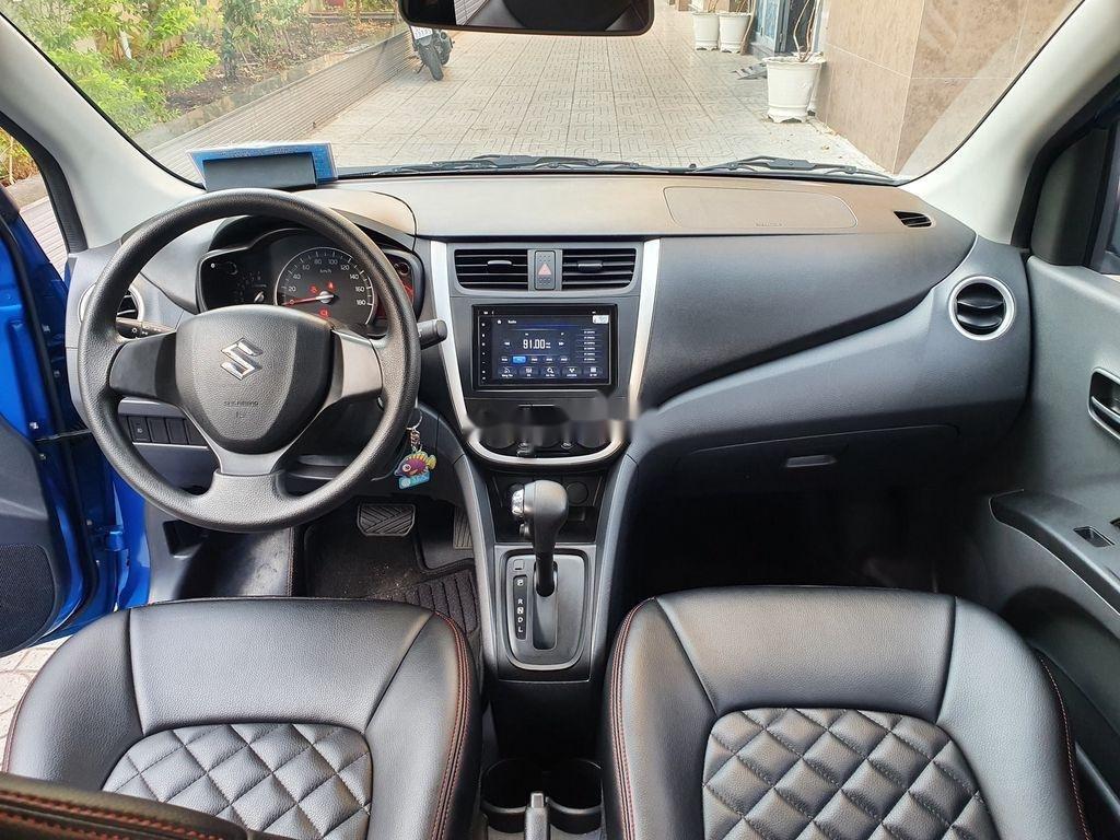 Cần bán gấp Suzuki Celerio sản xuất năm 2019, nhập khẩu còn mới (7)