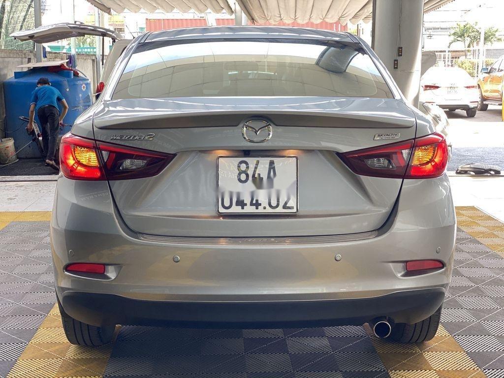 Bán Mazda 2 năm 2018, màu xám, nhập khẩu số tự động (5)