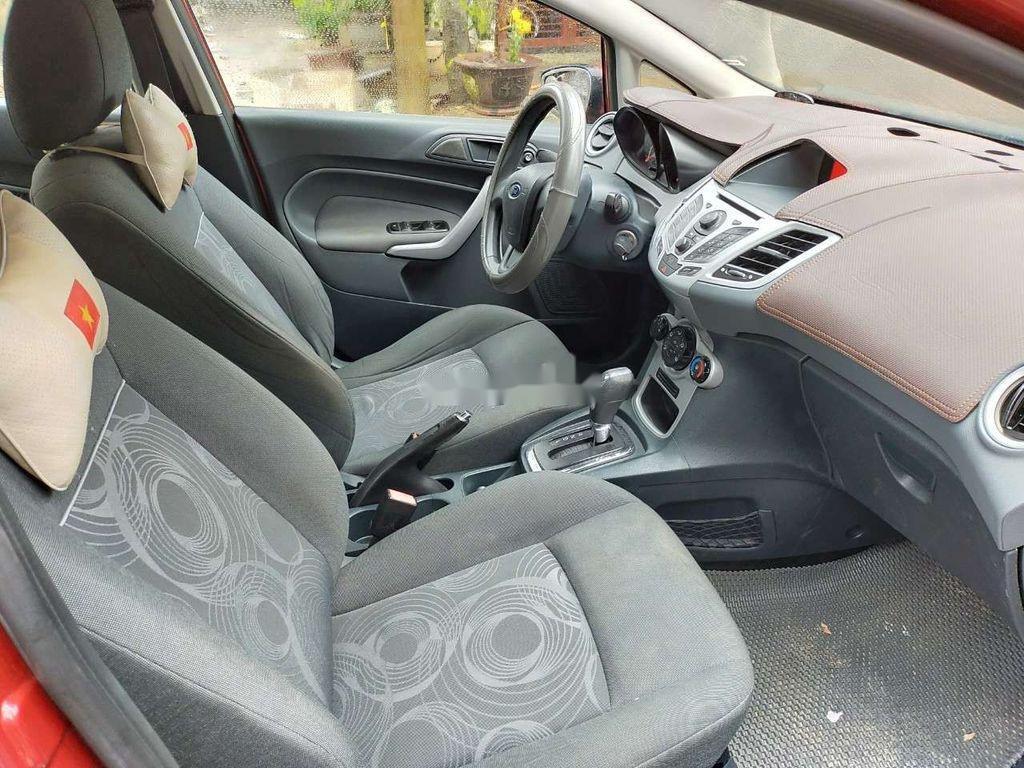 Cần bán gấp Ford Fiesta 2012, màu hồng, giá chỉ 315 triệu (7)