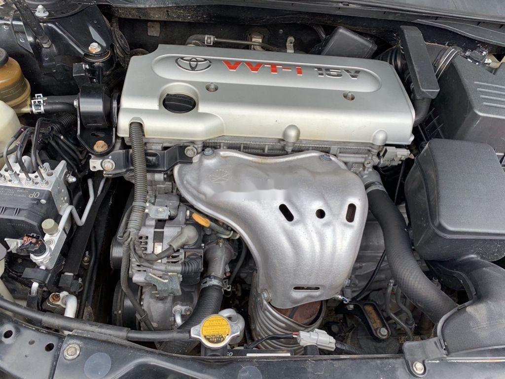 Cần bán Toyota Camry năm sản xuất 2007, màu đen  (8)
