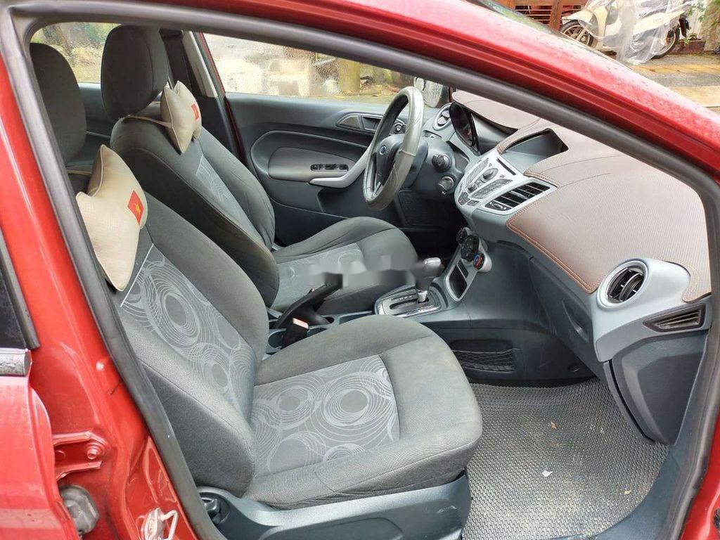 Cần bán gấp Ford Fiesta 2012, màu hồng, giá chỉ 315 triệu (6)