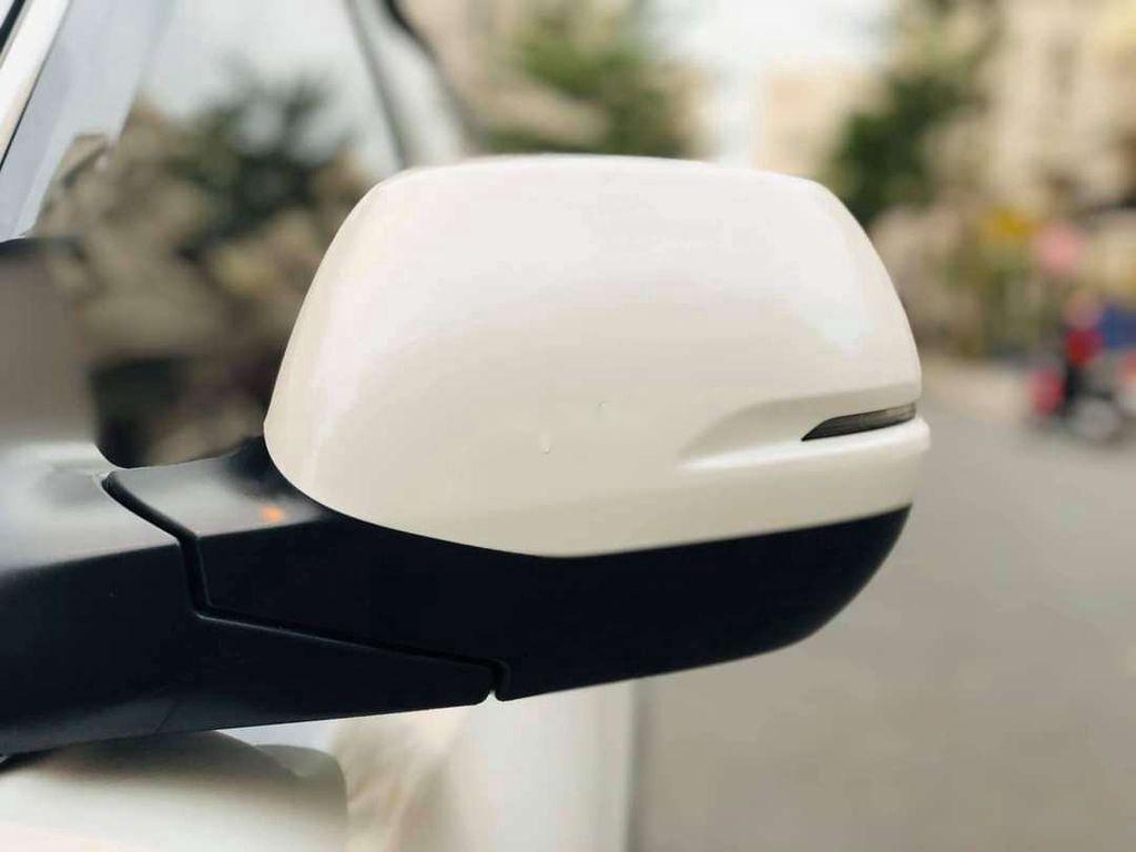 Bán Honda CR V lướt 9.999km năm sản xuất 2020, nhập khẩu giá cạnh tranh (5)