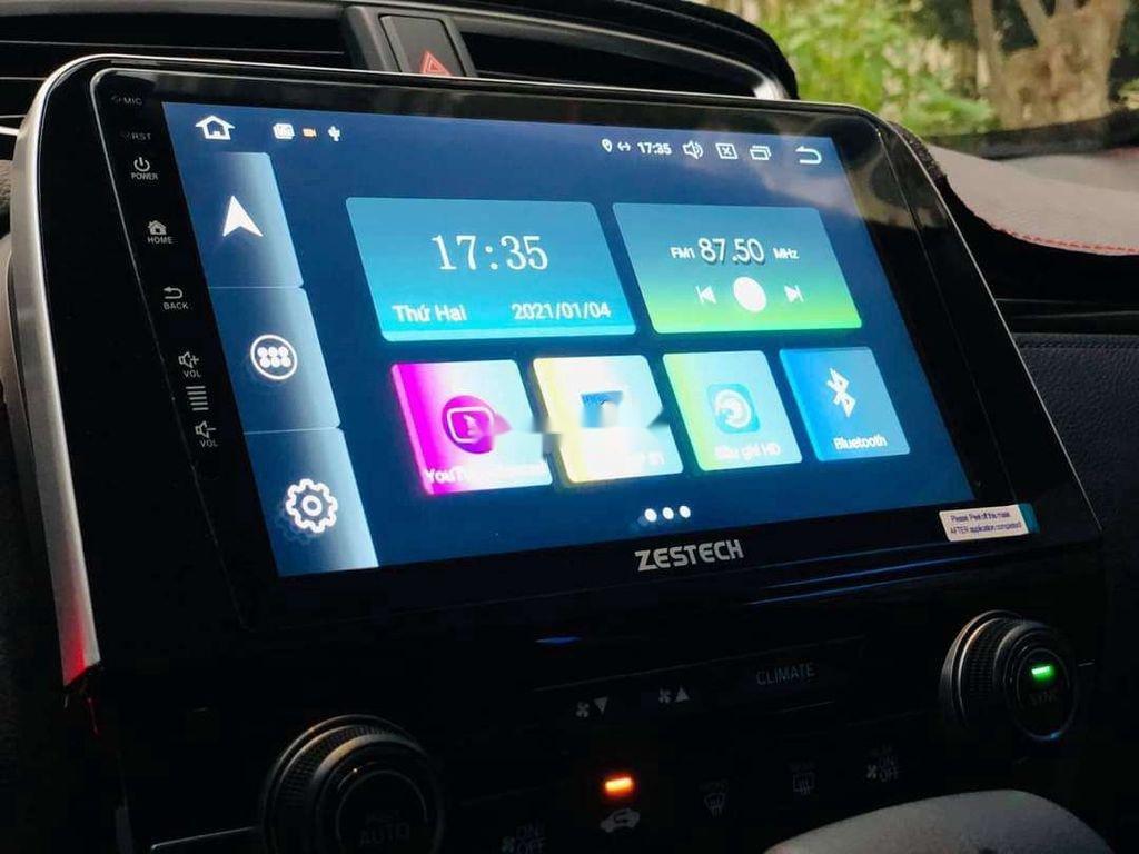 Bán Honda CR V lướt 9.999km năm sản xuất 2020, nhập khẩu giá cạnh tranh (7)