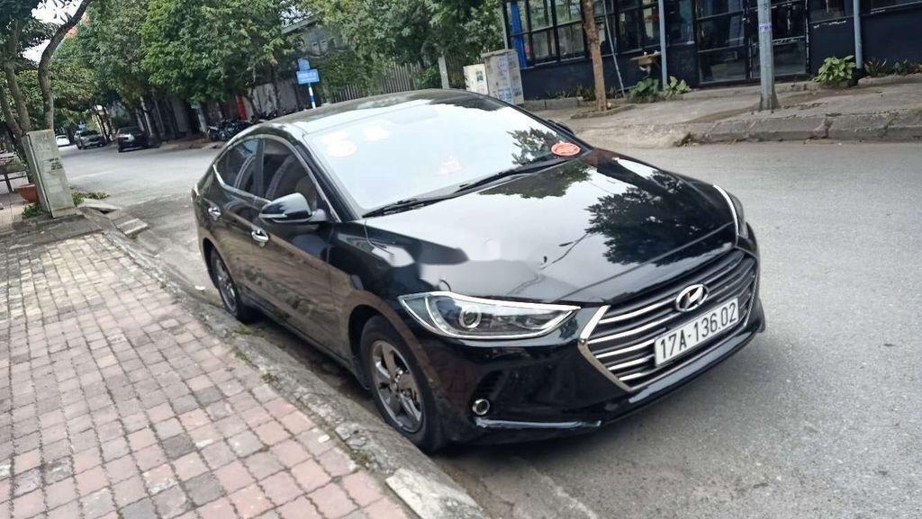 Cần bán gấp Hyundai Elantra sản xuất năm 2019, nhập khẩu nguyên chiếc còn mới giá cạnh tranh (8)