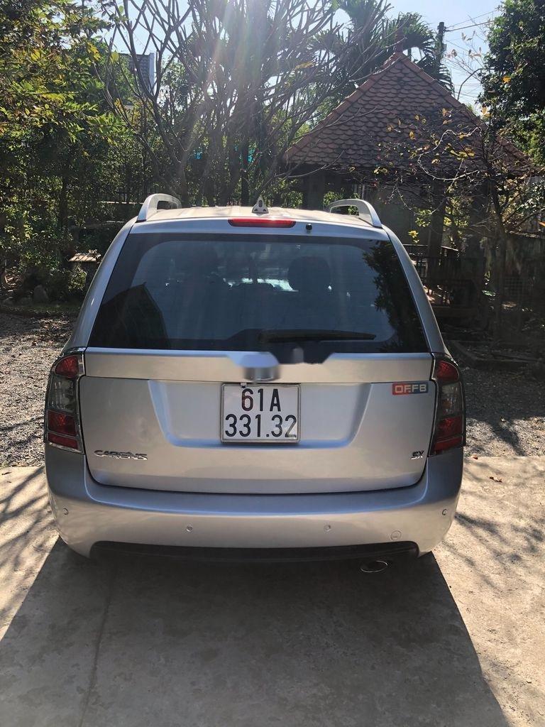 Cần bán xe Kia Carens năm 2011 còn mới, giá 285tr (10)