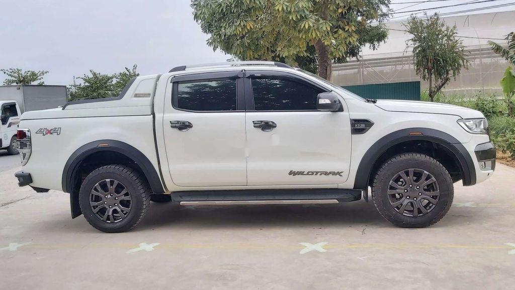 Cần bán gấp Ford Ranger Wildtrak sản xuất năm 2018, nhập khẩu (1)