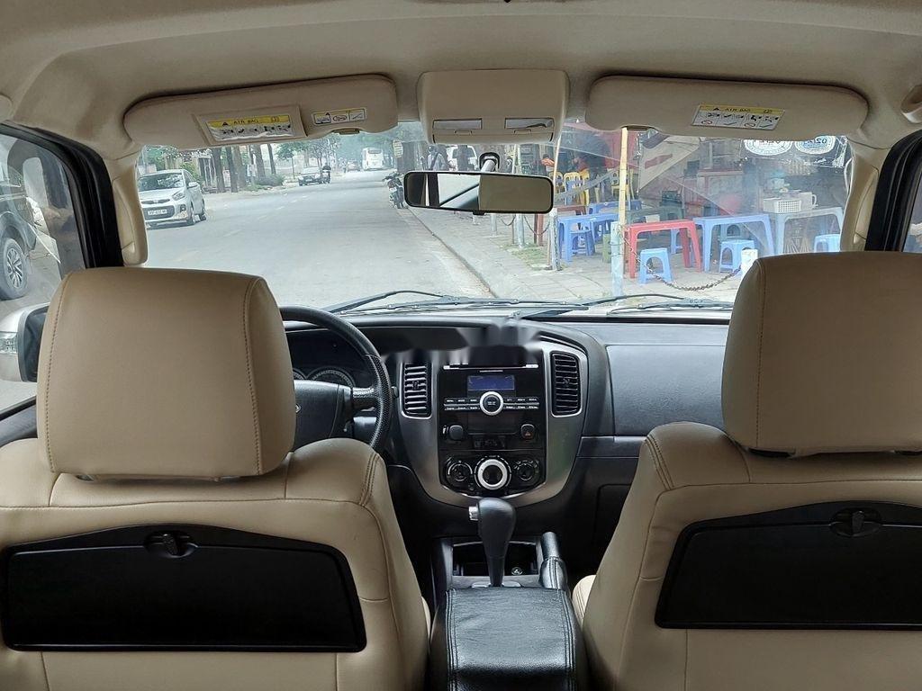 Bán xe Ford Escape sản xuất 2011 còn mới (9)