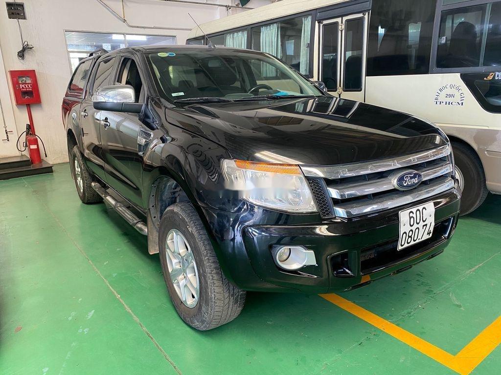 Cần bán Ford Ranger năm 2013, nhập khẩu còn mới (2)