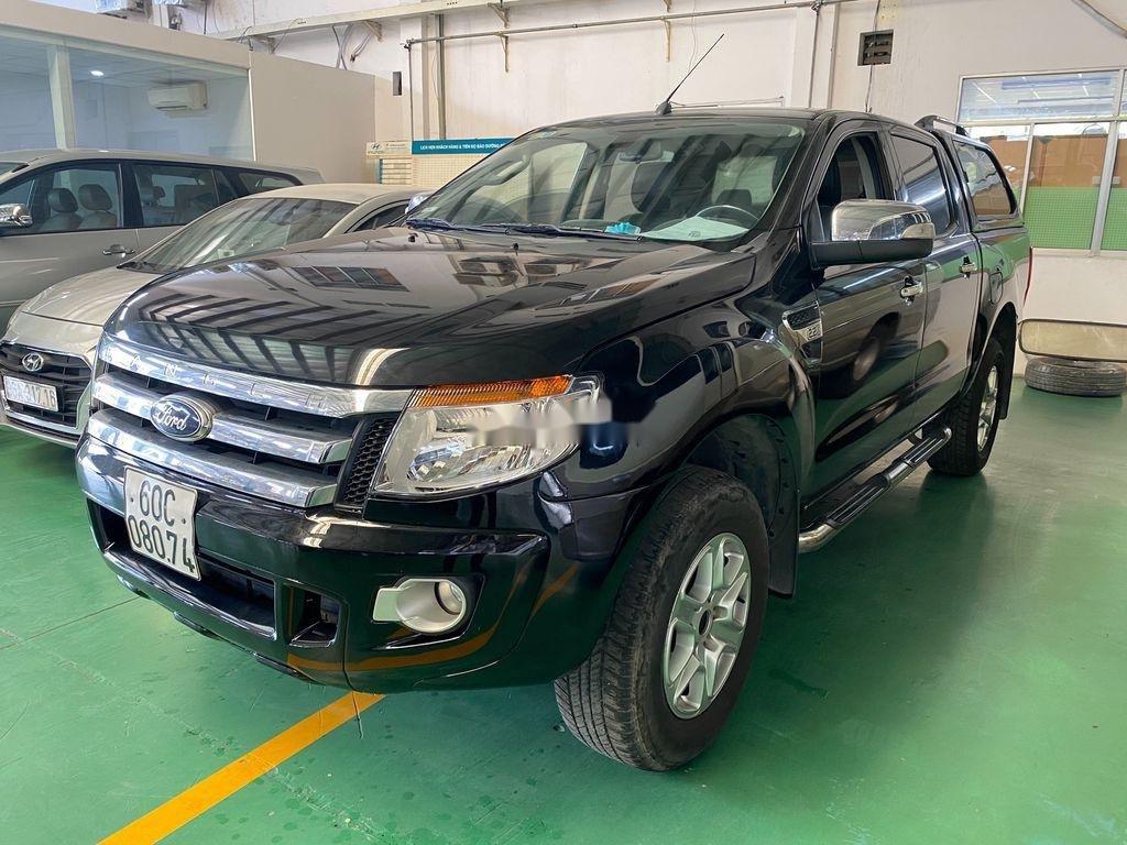 Cần bán Ford Ranger năm 2013, nhập khẩu còn mới (1)