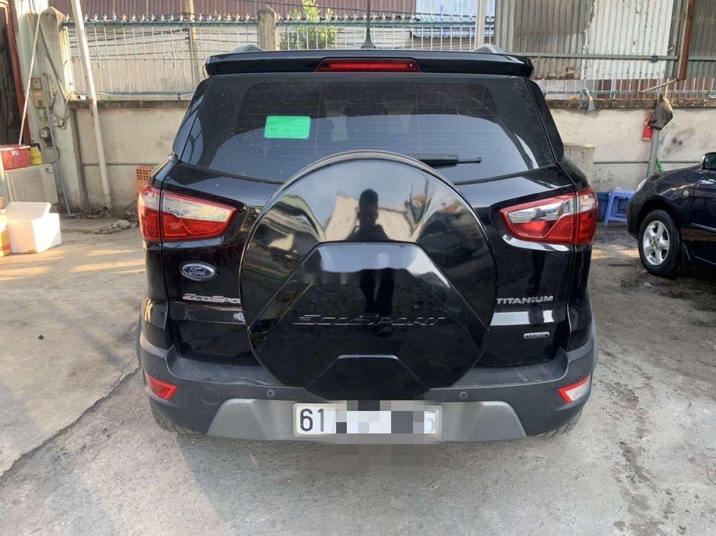 Bán xe Ford EcoSport sản xuất năm 2018 còn mới (2)