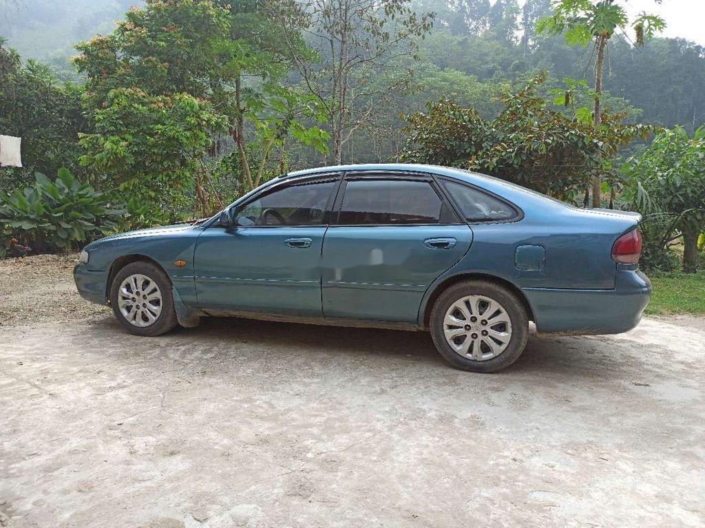 Bán Mazda 626 đời 1992, nhập khẩu nguyên chiếc chính chủ, giá 85tr (1)