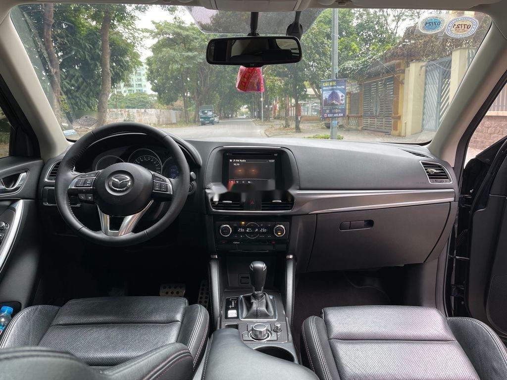 Cần bán Mazda CX 5 đời 2017, xe tư nhân (8)