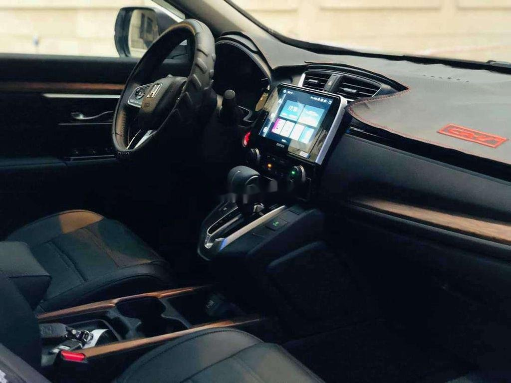 Bán Honda CR V lướt 9.999km năm sản xuất 2020, nhập khẩu giá cạnh tranh (12)