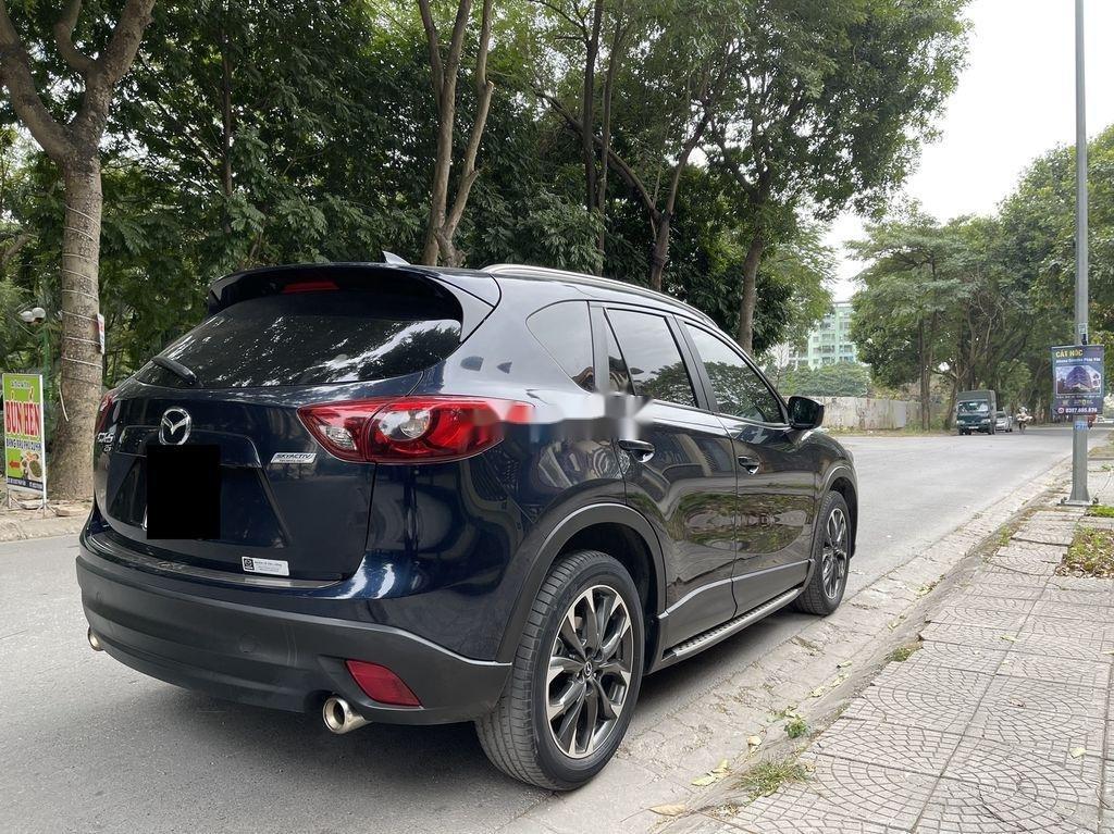 Cần bán Mazda CX 5 đời 2017, xe tư nhân (7)
