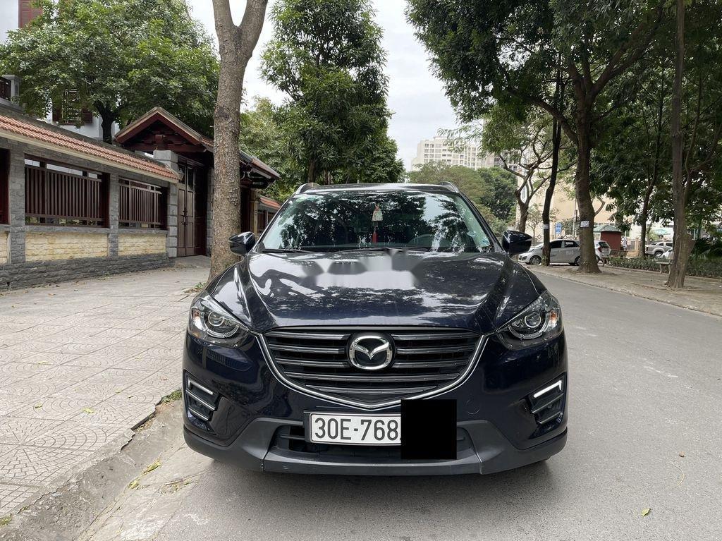 Cần bán Mazda CX 5 đời 2017, xe tư nhân (1)