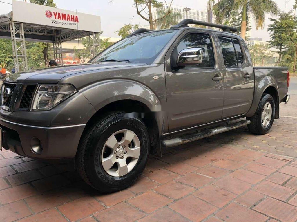 Cần bán lại xe Nissan Navara năm 2013, nhập khẩu còn mới, giá tốt (2)