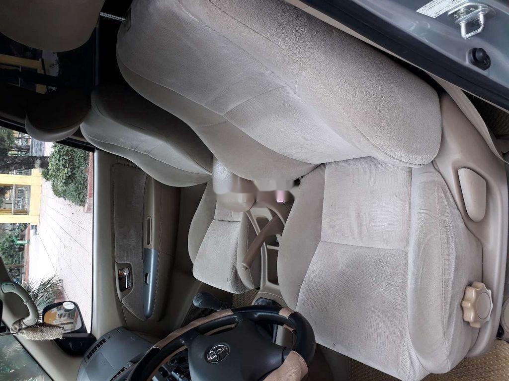 Cần bán gấp Toyota Fortuner sản xuất 2010 còn mới (7)