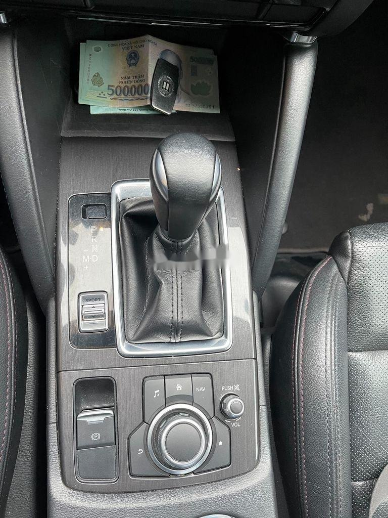 Cần bán Mazda CX 5 đời 2017, xe tư nhân (11)