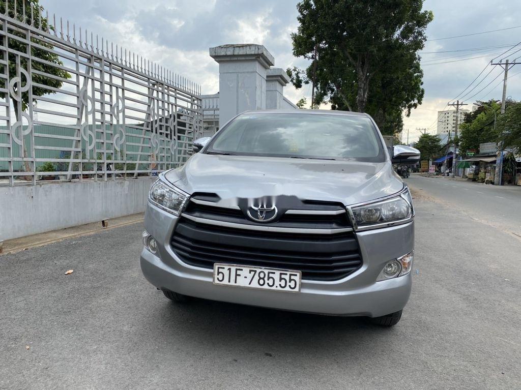 Bán Toyota Innova năm sản xuất 2016 còn mới (1)