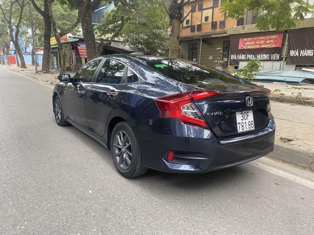 Cần bán xe Honda Civic sản xuất năm 2019, màu xanh lam, xe nhập còn mới (2)