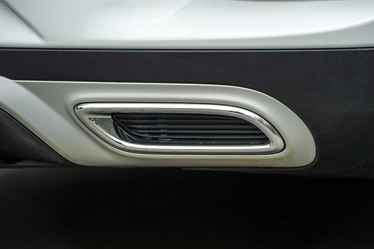 Ngoại thất xe MG ZS 2021 - Ảnh 11.