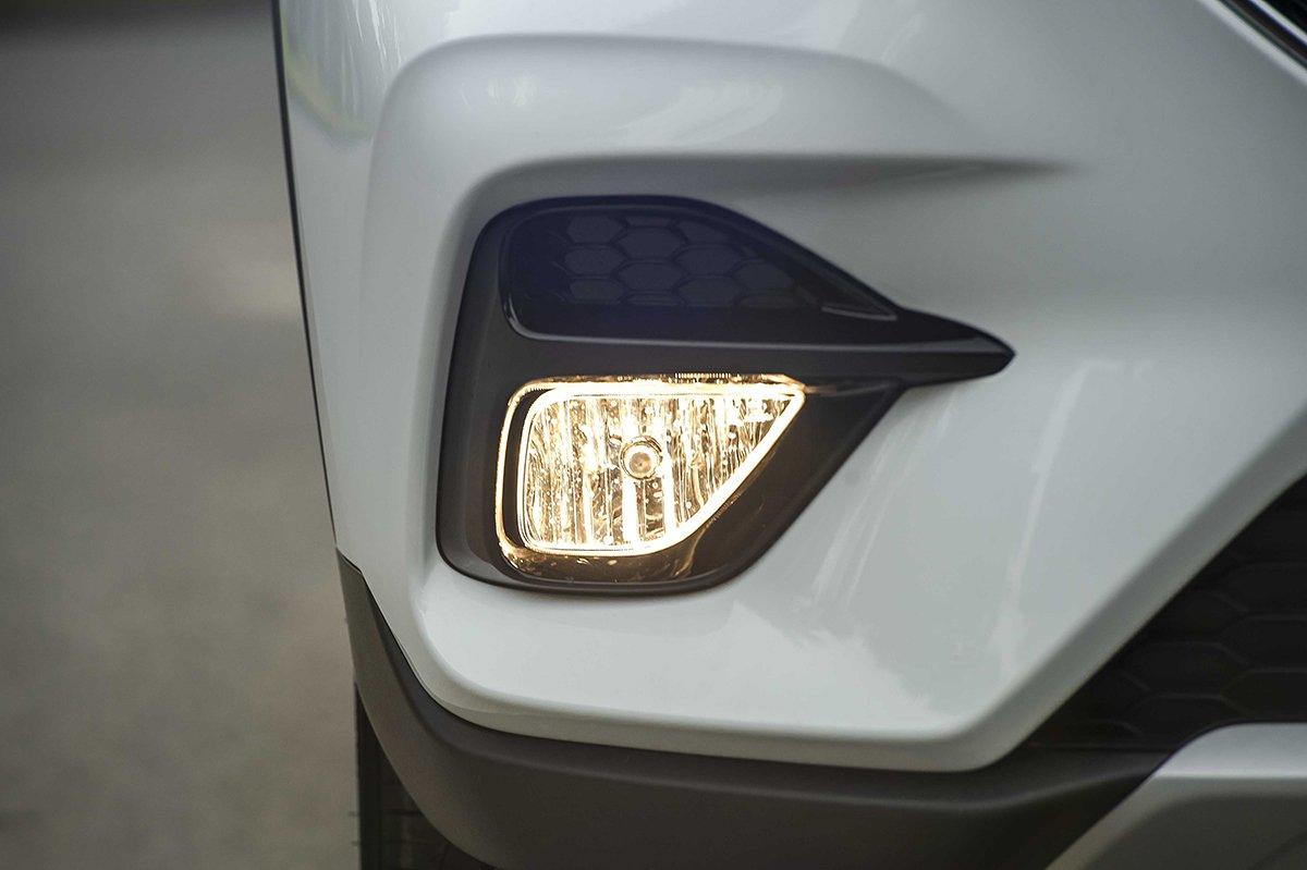 Ngoại thất xe MG ZS 2021 - Ảnh 4.
