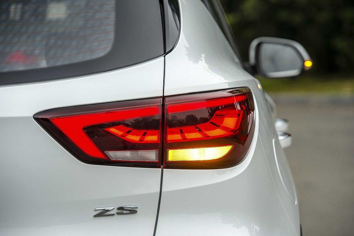Ngoại thất xe MG ZS 2021 - Ảnh 9.