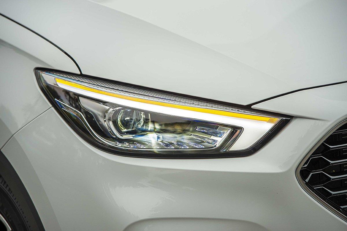 Ngoại thất xe MG ZS 2021 - Ảnh 3.