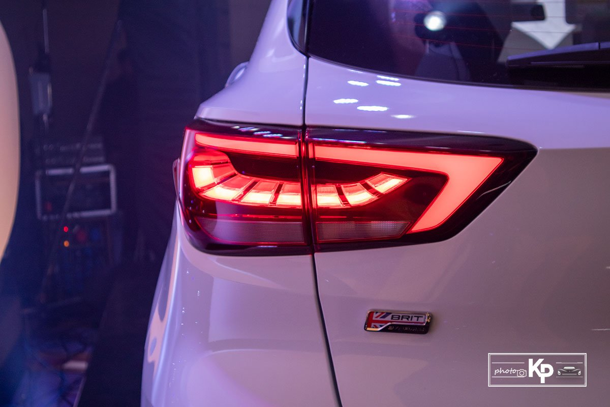 Ảnh Đèn hậu xe MG ZS 2021