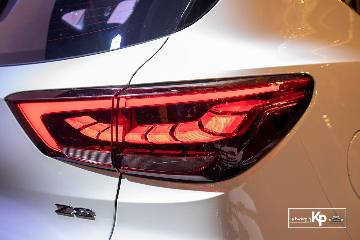 Ảnh Đèn hậu xe MG ZS 2021 đỏ a1