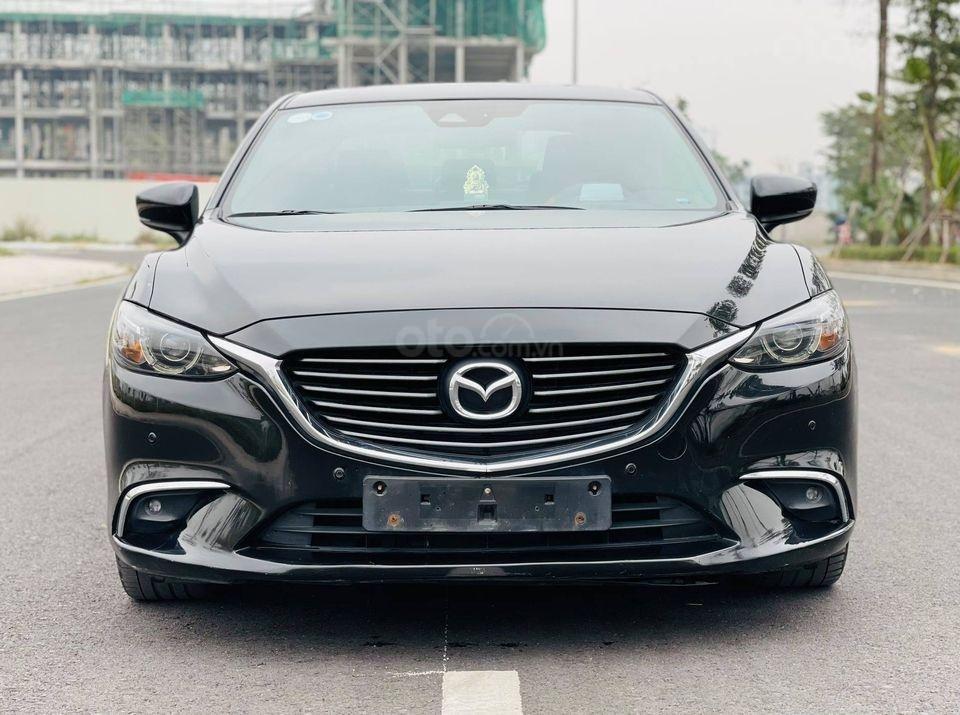 Cần bán gấp với giá ưu đãi nhất chiếc Mazda 6 2.5 Premium sản xuất 2016 (3)
