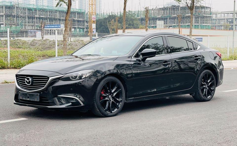 Cần bán gấp với giá ưu đãi nhất chiếc Mazda 6 2.5 Premium sản xuất 2016 (1)