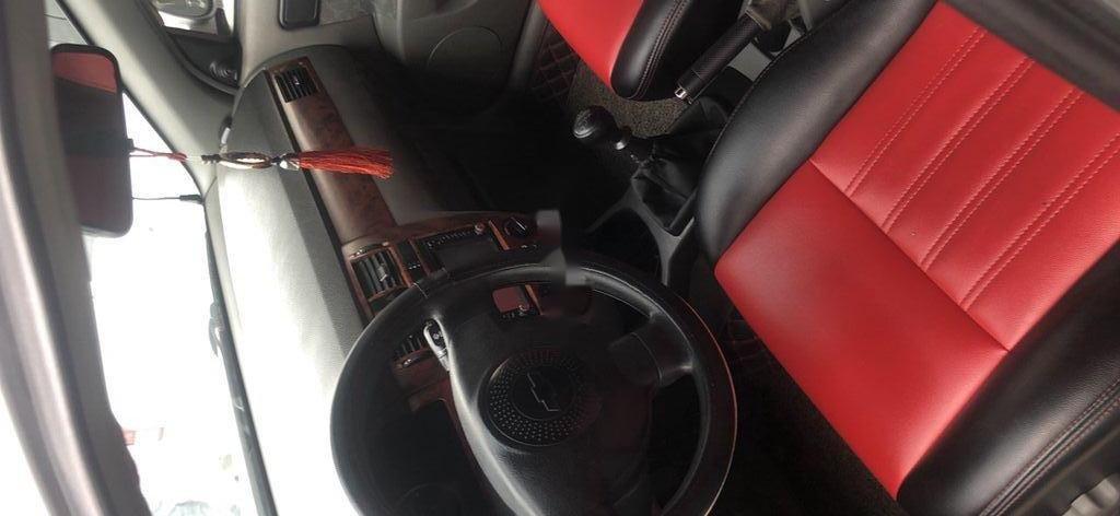Cần bán xe Chevrolet Lacetti sản xuất 2012 còn mới (4)