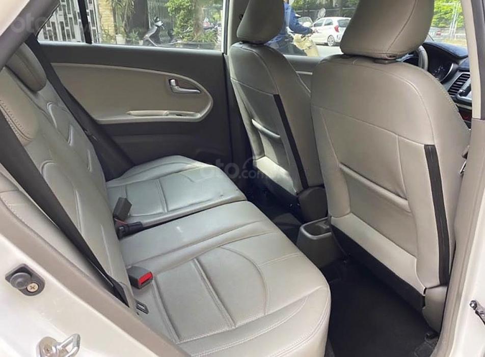 Xe Kia Morning sản xuất năm 2017 còn mới, giá 335tr (2)