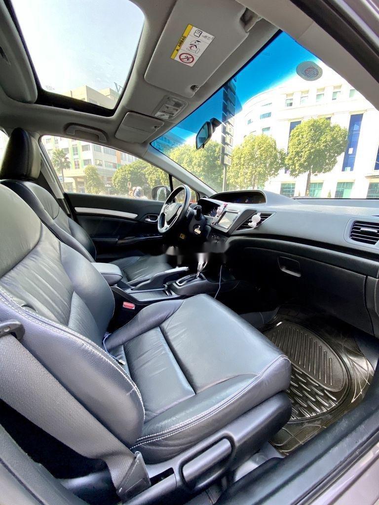 Bán ô tô Honda Civic đời 2015 số tự động (4)