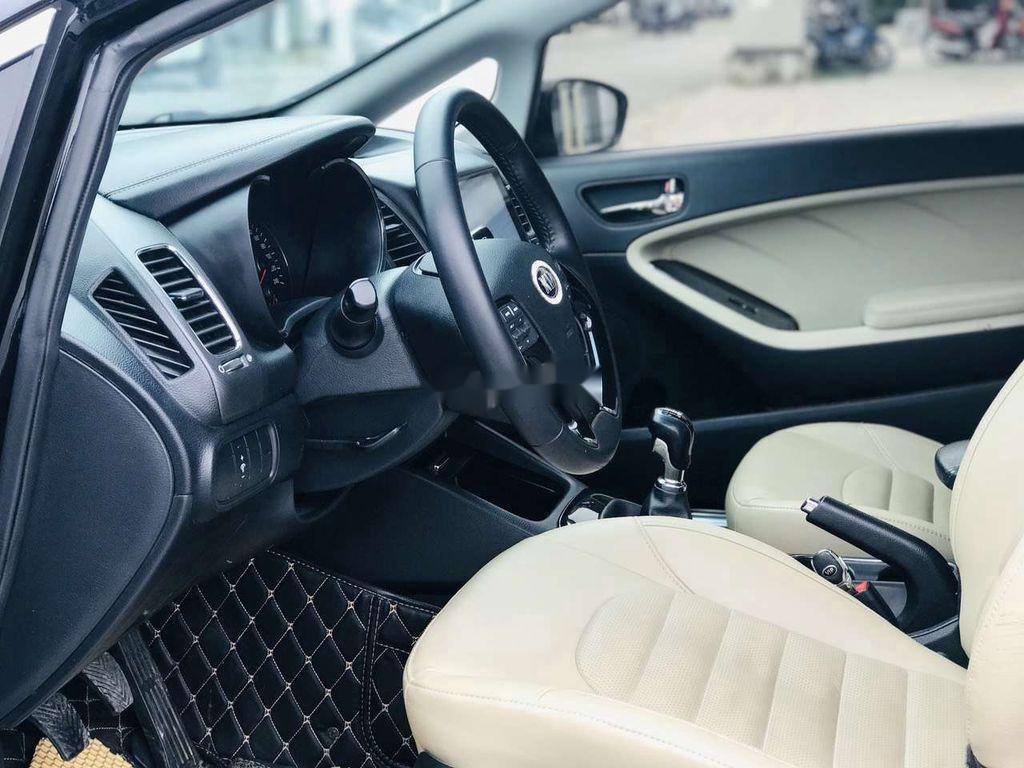 Bán ô tô Kia Cerato năm 2018, màu đen (10)