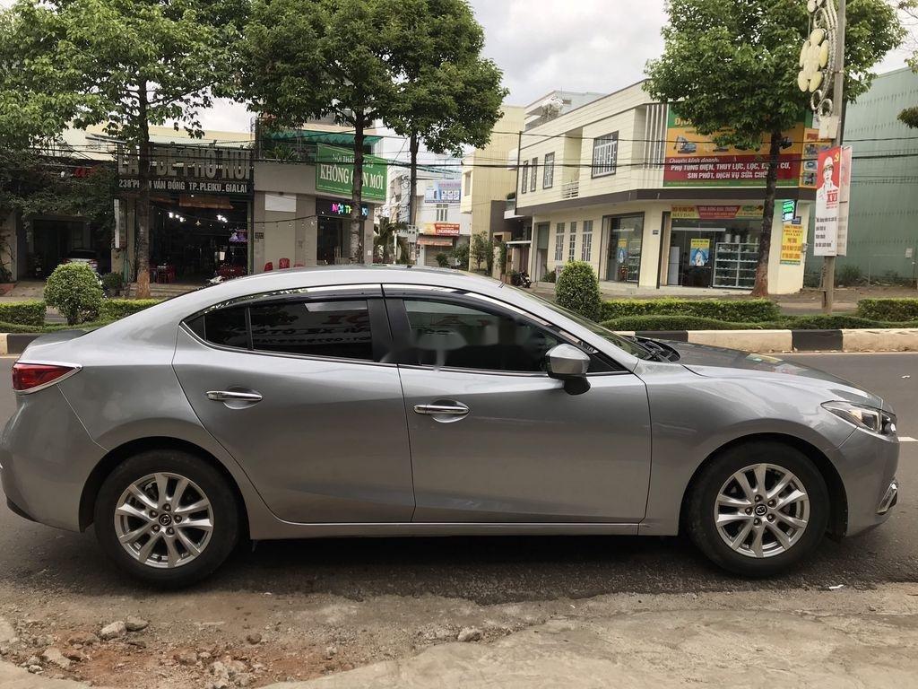 Xe Mazda 3 sản xuất năm 2015 còn mới, giá tốt (7)
