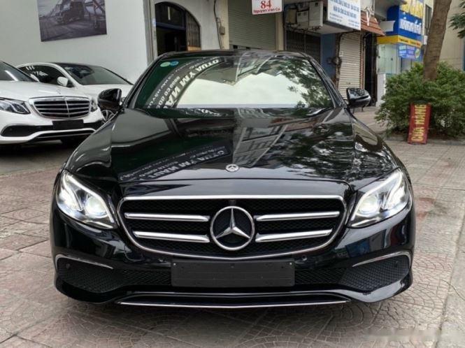 Bán xe Mercedes E200, xe chính chủ sử dụng (3)