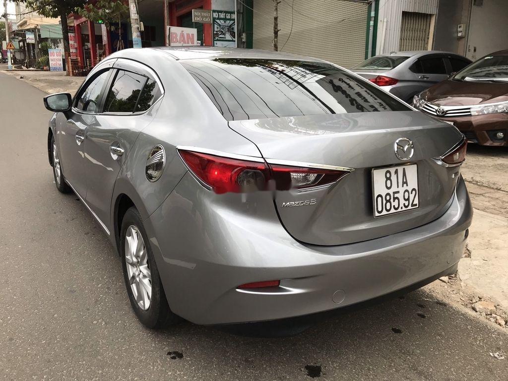 Xe Mazda 3 sản xuất năm 2015 còn mới, giá tốt (5)