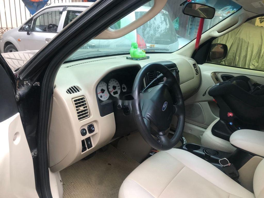 Bán Ford Escape sản xuất năm 2005 còn mới, giá 175tr (5)