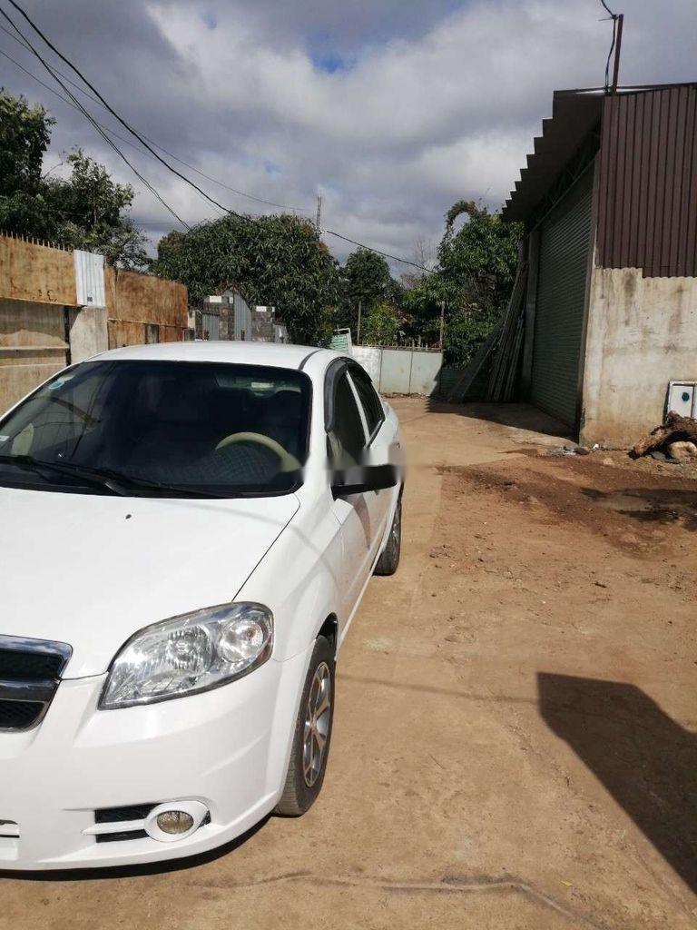 Bán Chevrolet Aveo năm sản xuất 2012 còn mới, giá chỉ 205 triệu (3)