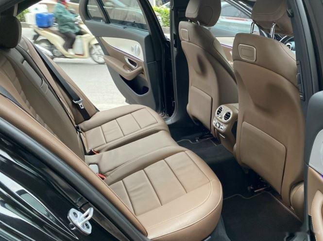 Bán xe Mercedes E200, xe chính chủ sử dụng (10)